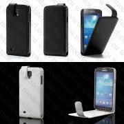 Samsung Galaxy S4 Active I9295(калъф кожен)-Smooth style