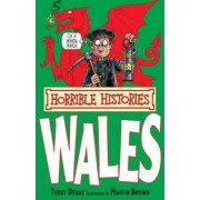 Wales by Terry Deary