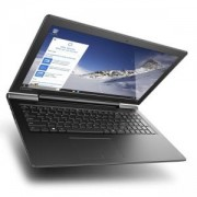 Лаптоп Lenovo IdeaPad 700 15.6 инча, Intel Core i5-6300HQ, 8GB, 1TB, 80RU00LSBM