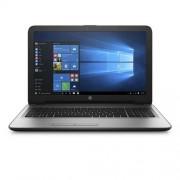 HP 250 G5, i3-5005U, 15.6 FHD, 4GB, 1TB, DVDRW, ac, BT, W10, silver