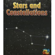 Stars and Constellations by Nick Hunter