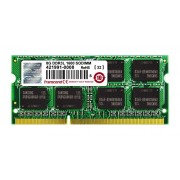 Transcend Ts1Gsk64W6H Transcend 8Gb Ddr3L 1600Mhz So-Dimm Cl11 2Rx8 Low Voltage