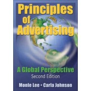 Principles of Advertising by Monie Lee