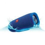 JBL Głośnik przenośny JBL Charge 3 Niebieski