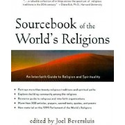 Sourcebook of the World's Religions by Joel Beversluis