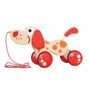 Hape Dragleksak Puppy E0347