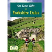 On Your Bike in the Yorkshire Dales by Andy Corless