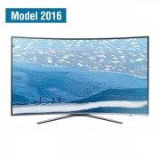 Samsung LED TV UE55KU6502 UltraHD