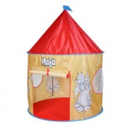 knorr® toys Maja de bij - color my tent