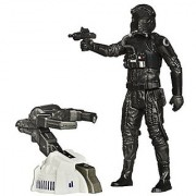 Star Wars The Force Awakens 3.75-Inch Figure Space Mission First Order TIE Fighter Pilot by Hasbro