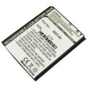 Акумулаторна батерия за GSM Sony Ericsson BST-43 Cedar, Elm, Hazel, Vulcan, Xperia X2, Yary