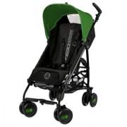 Peg Perego kolica Pliko Mini MOMO Design Green & Black