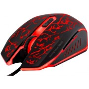 Mouse Gaming Tracer Ghost LE (Negru)