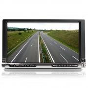 """T�GA """"TG-901: 2DIN Autoradio mit Navigation und Bluetooth (B-Ware)"""""""