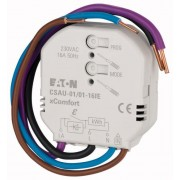 Element On/Off 16A + In + Masura Energie CSAU-01/01-16IE EATON