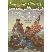 Revolutionary War on Wednesday by Mary Pope Osborne
