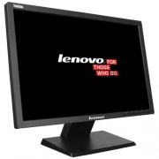"Monitor Lenovo ThinkVision LT2013s, 19.5"", LCD, 1600x900, 600:1, 5ms, 200cd, D-SUB"
