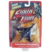 Flash Gordon Floor Flyer Space Rocket The Lonely Voyage