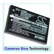 batterie camescope panasonic VW-VBA10