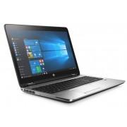 HP ProBook 650 G3 Laptop, Intel Core i5-7200U 2.5 GHz, 4GB DDR4, 500GB