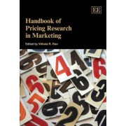 Handbook of Pricing Research in Marketing by Vithala R. Rao