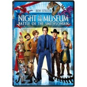 Night at the Museum: Battle of the Smithsonian [Reino Unido] [DVD]