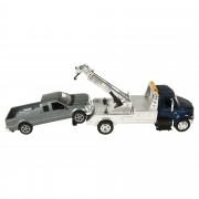 M & F Western Wrecker & Truck - 0866