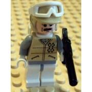 LEGO Star Wars: Hoth Officer Minifigura