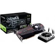 Placa Video Inno3D GeForce GTX 1060 iChill Black Edition, 6GB, GDDR5, 192 bit + Cupon Indie Bundle (Raw Data, Redout, Maize - joc la alegere) + Cupon Indie Bundle (Raw Data, Redout, Maize - joc la alegere)