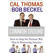 Common Ground by Cal Thomas