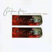 Cocteau Twins - Lullabies To Violane 2 (0652637251425) (2 CD)