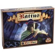 Cranio Creations 1009 White Goblin Games - Rattus Extension 1 : Pied Piper [importato dalla Germania]