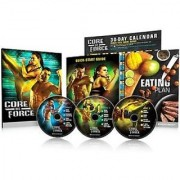 Core De Force Base Kit DVD Workout Program