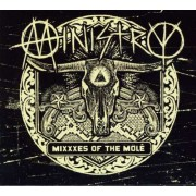 Ministry - Mixxxes of the Mole (0884860028820) (1 CD)