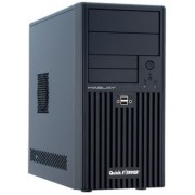Sistem Server Maguay QuickServer KP (Intel Xeon E3-1225 v2, 8GB, HDD 2 x 500GB Raid 1, 1x300W PSU)
