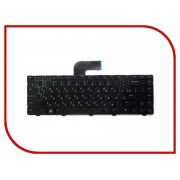 Клавиатура TopON TOP-100368 для Dell Inspiron 3520 Series Black