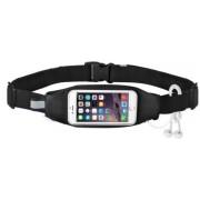 Borseta Avantree KSAM-006-BLK pentru Apple iPhone 6/6S (Negru)