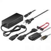 Goobay USB omvandlare för IDE/SATA HDD