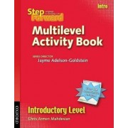 Step Forward Intro: Multilevel Activity Book by Barbara Denman