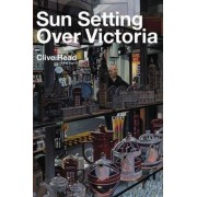 Sun Setting Over Victoria by Clive Head