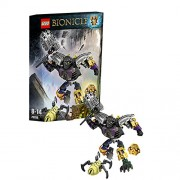 Lego Onua Master of Earth, Multi Color