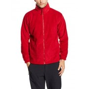 Result PolarthermTM Jacket impermeable Hombre, Rojo (Rot Rot), Large