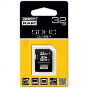 Card Goodram SDHC 32GB Class 4
