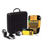 Aparat pentru etichetat cabluri DYMO Rhino 4200 Kit