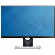 "Monitor LED DELL S2316H 23"", 6ms, Black Silver"