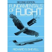 Fundamentals of Flight by Richard S. Shevell