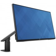 "Monitor IPS LED Dell InfinityEdge 23.8"" U2417HA, Full HD (1920 x 1080), HDMI, DisplayPort, 6 ms (Negru) + Ventilator de birou Esperanza EA149K, USB, 2.5W (Negru)"