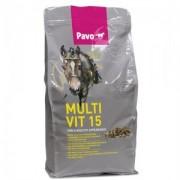 Pavo Multivit zak 3 kg.