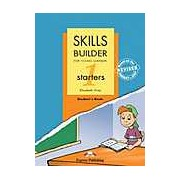 Skills Builder Starters 1 - Student's Book (for young learners)