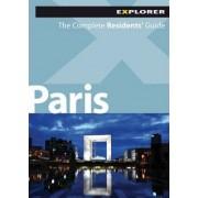 Paris Explorer by Alexander Maksik